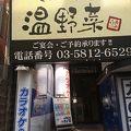 写真:しゃぶしゃぶ 温野菜 上野駅前店
