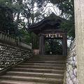 ハイカラな神社
