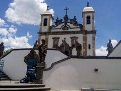 ボン ジェズス ド コンゴーニャスの聖所