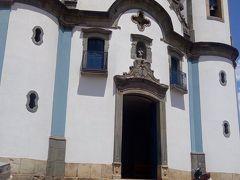 サン ジョセフ教会 (コンゴーニャス)