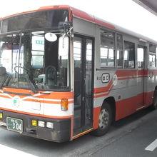 とさでん交通バス