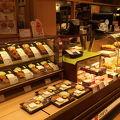写真:新宿さぼてん デリカ ペリエ海浜幕張店
