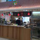 オープンカフェ・ピッコロ