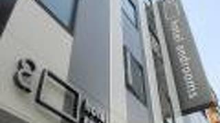 ホテル アンドルームス名古屋栄