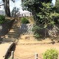 写真:世田谷城跡