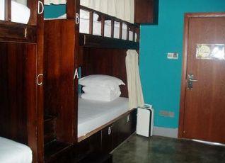 Guilin Central Hostel 写真