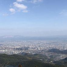 金峰山(熊本県熊本市)