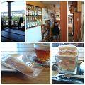 写真:cafe TATI