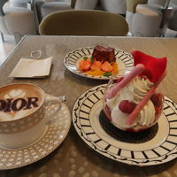 Cafe Dior