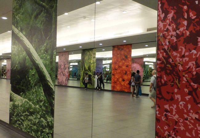 ベイフロント駅 (MRT)