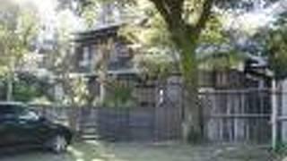 湯河原 清光園 旧井上馨別邸の宿