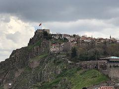 アンカラ城