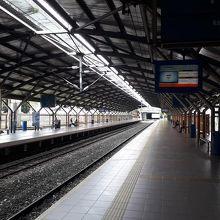 ミッドバレー駅