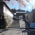 写真:安養寺宝物殿