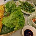 安くて美味しいベトナム料理です