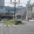 豊橋駅前大通り