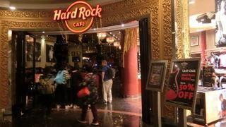 ハードロック カフェ マカオ