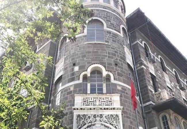 イズミール考古学博物館 民俗学博物館
