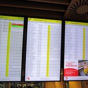 解りやすい国際空港