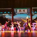 写真:敦煌大劇院