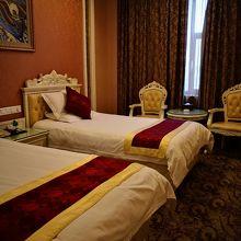 ドゥンファン グランド サン ホテル