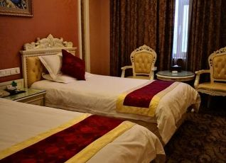 ドゥンファン グランド サン ホテル 写真