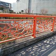 りっばな桜並木