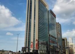 マリオット ホテル ダウンタウン アブダビ 写真