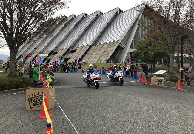長野オリンピック記念 長野マラソン