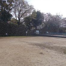 JR岐阜駅から南側のエリアにあります。