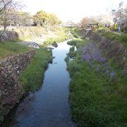JR岐阜駅の南側にあります・。