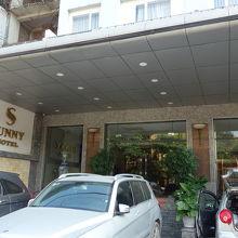 サニー ホテル 3