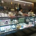 写真:船橋屋 エキュート日暮里店