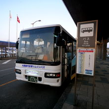 弘前あたりまでなら使える空港 鷹巣駅が最寄り駅