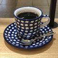 新幹線に乗る前に美味しいコーヒー1杯!サザコーヒー品川店