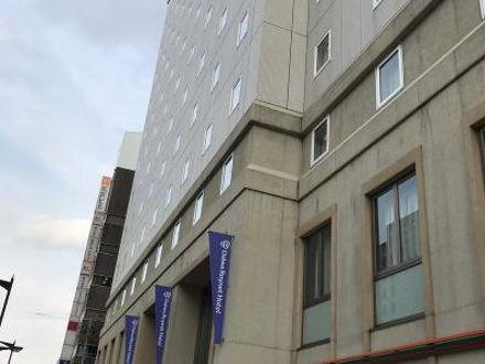ダイワロイネットホテル札幌すすきの 写真