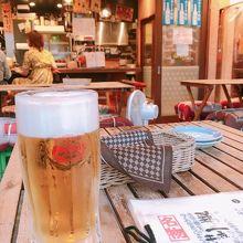 石垣島 一歩一歩