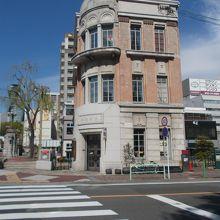 旧加藤商会ビル (堀川ギャラリー)
