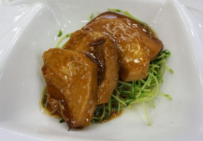功徳林上海素食 (尖沙咀店)