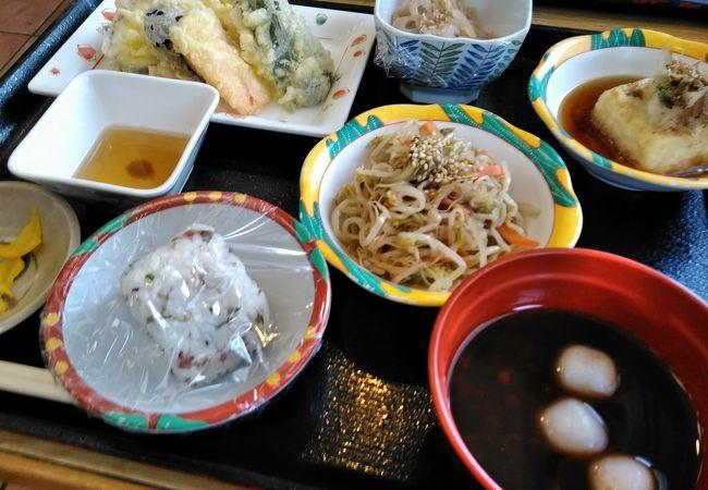 道の駅 竜北 農村レストラン