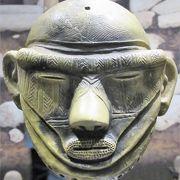 先史・古代から現代まで日本の歴史が学べる