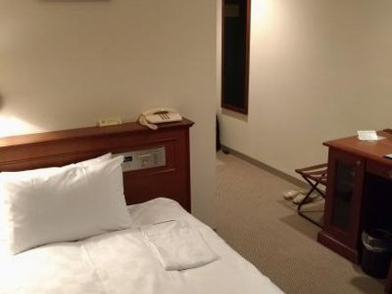 ホテルハーベストイン米子 写真