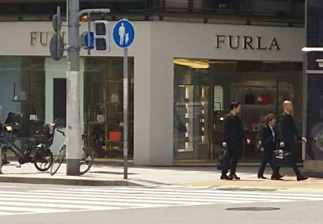 6309860e8e9f FURLA (神戸店) クチコミガイド【フォートラベル】|神戸