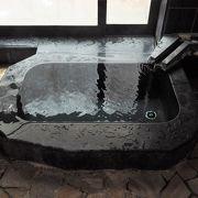 四万温泉発祥の湯