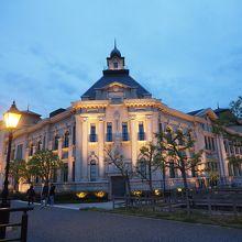 新潟市歴史博物館みなとぴあ