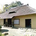 写真:武家屋敷(旧小関家)