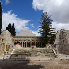 主の祈りの教会