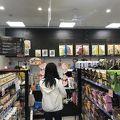 ABCストア (ワイキキ・ビーチ・マリオット・リゾート&スパ内店)