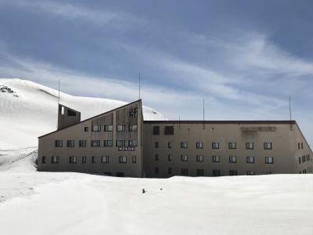 ホテル立山 写真