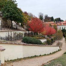 大フュルステンベルグ庭園